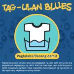 2016-08-15 Tag Ulan Blues -  Paglalaba Basang Damit