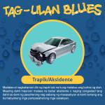 2016-08-15 Tag Ulan Blues -  Trapik