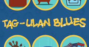 Tag-ulan Blues