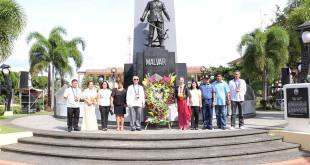 Paggunita sa ika-151 Anibersaryo ng kapanganakan ni Heneral Miguel Malvar sa iba't ibang Bayan ng Batangas