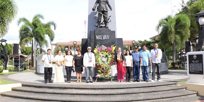 Swot of Malvar, Batangas Essay