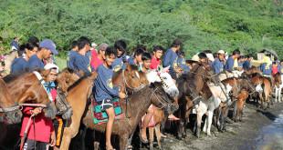 GDN Karera ng Kabayo para sa Turismo