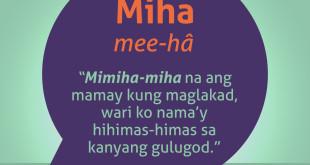Diksyunaryong Batangueño Ep 21 – Miha