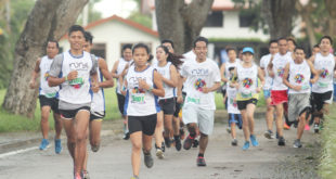 Mary Mediatrix Medical Center's Run for Wellness 3