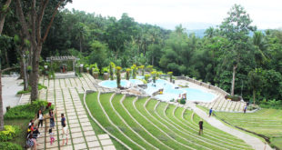 WOWBatangas Christmas Party at Shercon Resort and Ecology Park