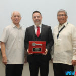 2017-01-27 Batangas Development Summit 2017 2