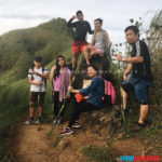 Mt Batulao 7