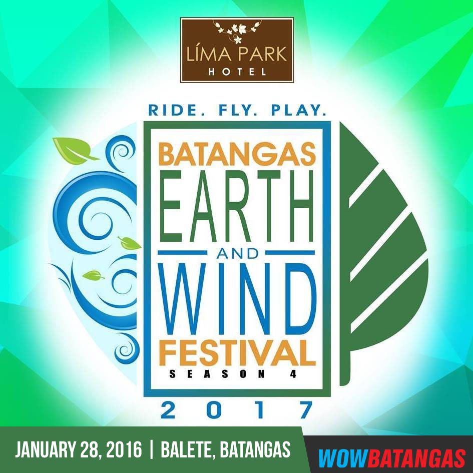 Batangas Earth and Wind Festival