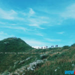 Mt Gulugod Baboy at Anilao, Batangas
