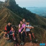 Mt Batulao 5
