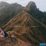 Mt Batulao 4