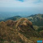 Mt Batulao 2