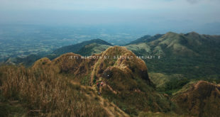 Mt. Batulao at Nasugbu, Batangas