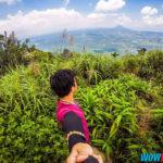 Mt Malarayat 1 - Gibo Mejillano JR