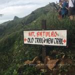 Mt Batulao 1