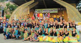 Les KuhLiemBo Festival 2017 ng Ibaan, Batangas