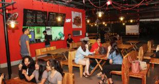 Ka Jec's Bangihan, a Lipa, Batangas Street Food Restaurant