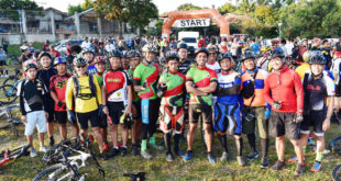 Balete : The Biking Capital of Southern Tagalog | Bike Fun Ride