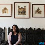 Ginoong Jorge Banawa - Isang Pintor at Modernong Bayani mula sa Taal, Batangas 10