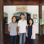 Ginoong Jorge Banawa - Isang Pintor at Modernong Bayani mula sa Taal, Batangas 11