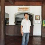 Ginoong Jorge Banawa - Isang Pintor at Modernong Bayani mula sa Taal, Batangas 12