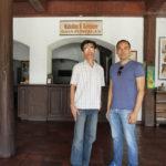 Ginoong Jorge Banawa - Isang Pintor at Modernong Bayani mula sa Taal, Batangas 13