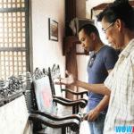 Ginoong Jorge Banawa - Isang Pintor at Modernong Bayani mula sa Taal, Batangas 18
