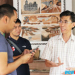 Ginoong Jorge Banawa - Isang Pintor at Modernong Bayani mula sa Taal, Batangas 21