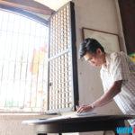 Ginoong Jorge Banawa - Isang Pintor at Modernong Bayani mula sa Taal, Batangas 31
