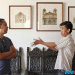 Ginoong Jorge Banawa - Isang Pintor at Modernong Bayani mula sa Taal, Batangas 6