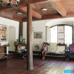 Ginoong Jorge Banawa - Isang Pintor at Modernong Bayani mula sa Taal, Batangas 7