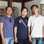 Ginoong Jorge Banawa - Isang Pintor at Modernong Bayani mula sa Taal, Batangas 9